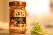 Sauce Caviar de tomates à l'ail