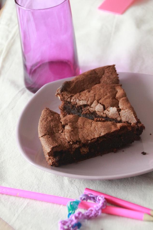 Gâteau Bellevue