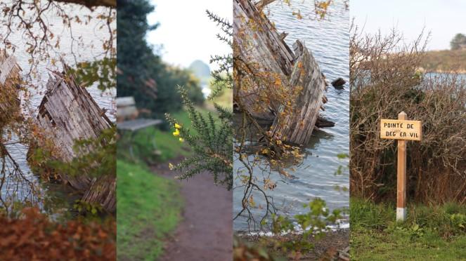 Pont-Lorois (56) - 30-11-2014