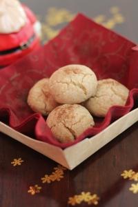 Montecaos [Gâteaux de Noël]