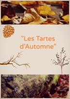 Autumn tartes