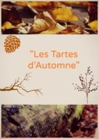 Autumn tartes