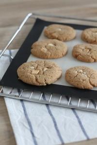 Cookies cacahuètes