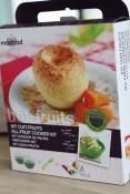 Kit cuit fruits Mastrad